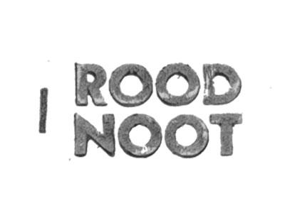 Rood Noot